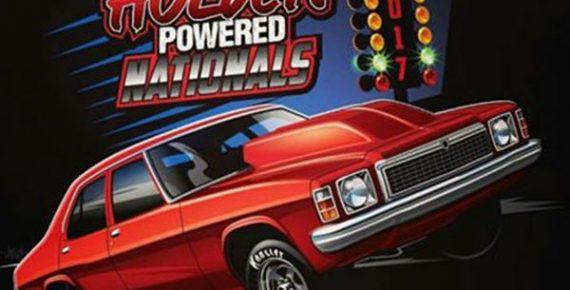 Holden Powered Nationals